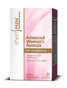 Shen Min® Advanced Women's Formula